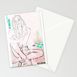 Sit?Pose Stationery Cards