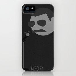 Mercurio iPhone Case