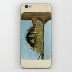 Hawkfish iPhone & iPod Skin