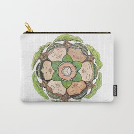 Earth Dreaming Carry-All Pouch