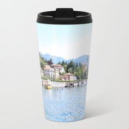 Lake Como, Italy #society6 #decor #buyart Travel Mug
