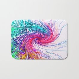 True Colours Bath Mat