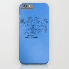 HELLOcopter iPhone 6s Slim Case