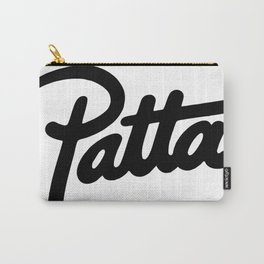 Patta Carry-All Pouch
