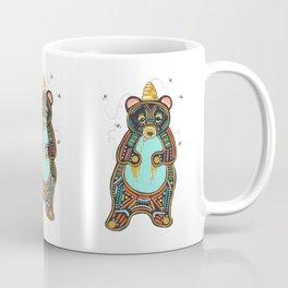 He's Still A Good Bear  Coffee Mug