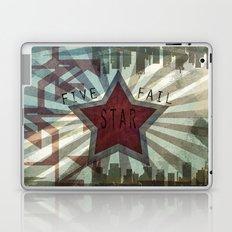 Five Star Fail. Laptop & iPad Skin