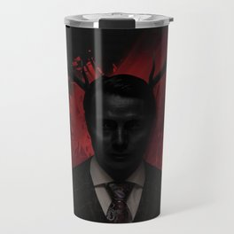 Hannibal Wendigo Travel Mug