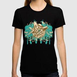 Pirate Ship Captain T-shirt