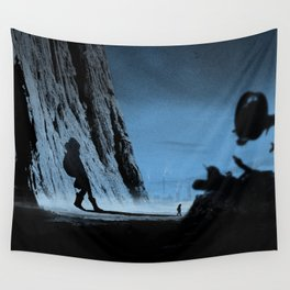 Wasteland Wall Tapestry