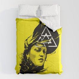 Omega One Comforters