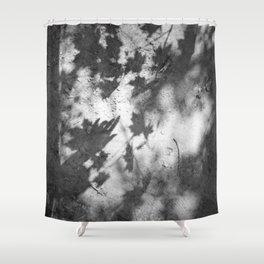 Quartet Shower Curtain