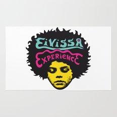 Eivissa experience Rug