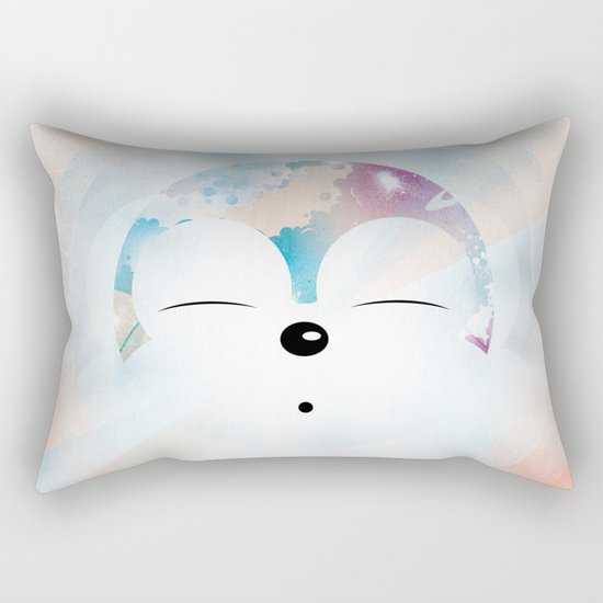 Arise Rectangular Pillow