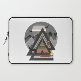 Northwest Passage Laptop Sleeve