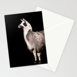 LAMA ( LLAMA) Stationery Cards