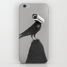 The Lookout iPhone Skin