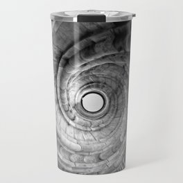 Winding staircase Travel Mug