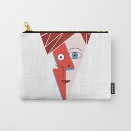 Cubist Aladdin Sane Carry-All Pouch