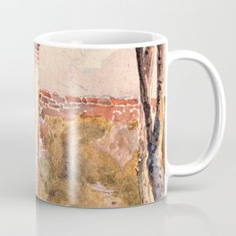 David Cox - Harborne - Digital Remastered Edition Coffee Mug