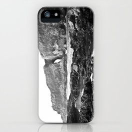 La Push Beach #2 - La Push, WA (2) iPhone Case