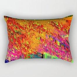 Tics Rectangular Pillow