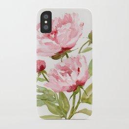 The Ohana Garden series VI.  iPhone Case