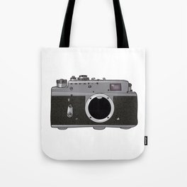 Zorki4 Tote Bag