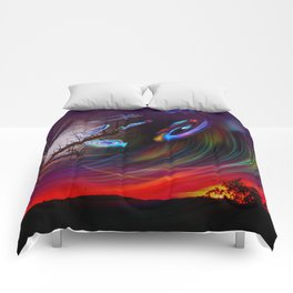 Heavenly appearance 16 Comforters