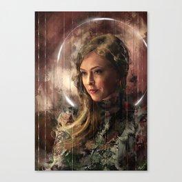Margot V Canvas Print