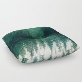 Reflection Floor Pillow