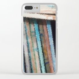 Frames Clear iPhone Case
