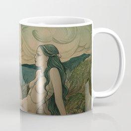 Nereids Coffee Mug