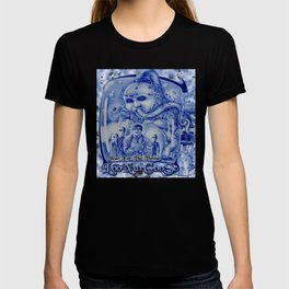 War for the Throne T-shirt