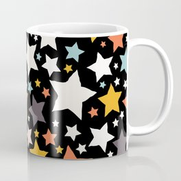 All About the Stars - Style H Coffee Mug