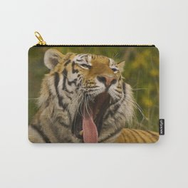 Amur Tiger Carry-All Pouch