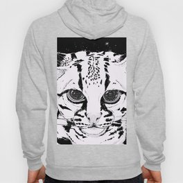 Leopardus Pardalis Hoody