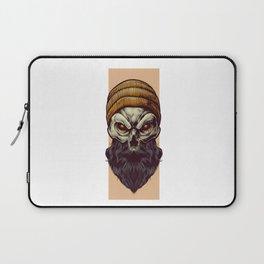 Bonehead Laptop Sleeve