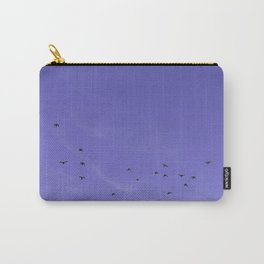 Full Skies Carry-All Pouch