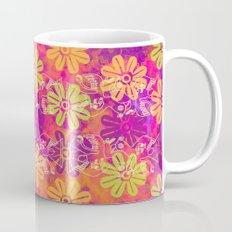 Paracas Colors Mug