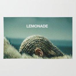 Lemonade Cover. Rug