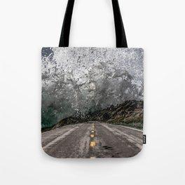 SPLASH Tote Bag