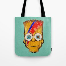 Ziggy Bartdust Tote Bag