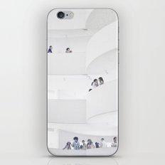 Guggenheim II iPhone & iPod Skin
