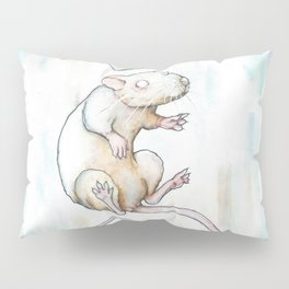 and the Prince. Pillow Sham
