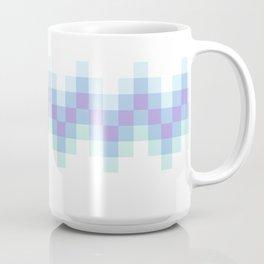 Guovssahas - Aurora Borealis Single Pattern Coffee Mug