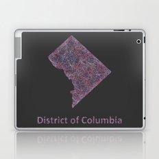 District of Columbia Laptop & iPad Skin