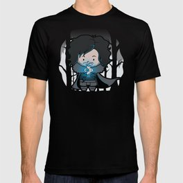 Ghost? T-shirt