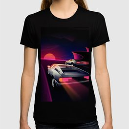 Cliffside Racers T-shirt
