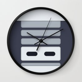 family game [US] Wall Clock