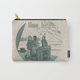 Walk Like A Dragon Carry-All Pouch